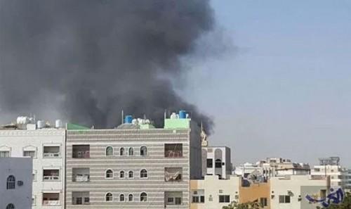 انفجار عبوة ناسفة بالقرب من منزل رئيس هيئة الأركان العامة بخورمكسر