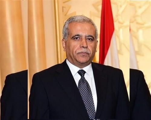 سفير اليمن يناقش تطورات الأوضاع مع مسؤول بالخارجية اليابانية
