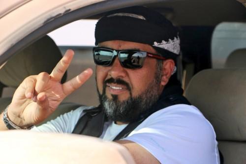 محمد العرب يشارك في تحدي الـ 10 سنوات