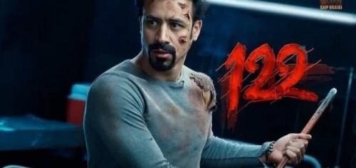 أحمد داوود :سعيد بتجربة فيلم 122