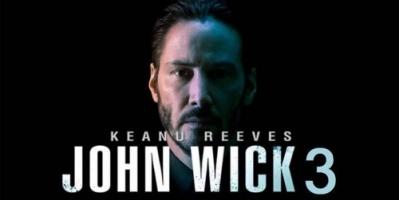 شركة Lionsgate Movies تطرح الإعلان الأول لفيلم John Wick 3