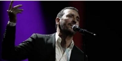"""كاظم الساهر يرغب بتحويل أغنيته """"سلام عليك"""" نشيدا وطنيا للعراق"""