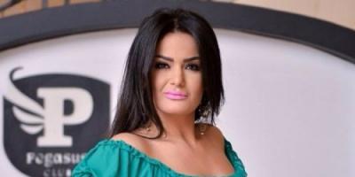 سما المصري تنفي أخبار منعها من سفر الكويت