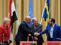 اتفاق السويد.. ثغرات تقوي الحوثي وتدمر إنجاز غريفيث