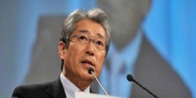 رئيس اللجنة الأولمبية اليابانية يغيب عن اجتماعات أولمبياد طوكيو 2020