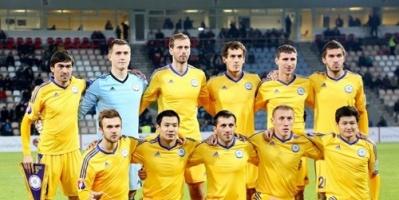 كازاخستان تقيل مدربها بسبب سوء النتائج