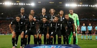 باريس سان جيرمان يسعى للثأر من جانجان في الدوري الفرنسي