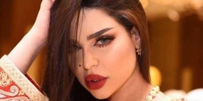 فنانة مغربية تصبح الوجه الأول لمشجعات العراق في كأس آسيا