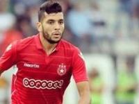 النجم الساحلي يعلن تمديد عقد لاعبه محمد أمين بن عمر
