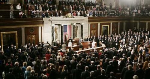 مجلس النواب الأمريكى يؤيد إبقاء العقوبات على شركات روسية