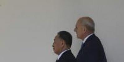 مسئول كوري شمالي يقود محادثات نزع السلاح النووي مع أمريكا اليوم