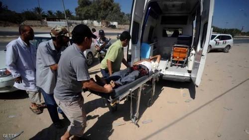 ليبيا.. مقتل 10 أشخاص وإصابة 41 آخرين في اشتباكات الفصائل المتناحرة على مدار يومين