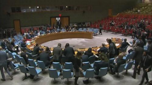 اليوم.. جلسة مغلقة بمجلس الأمن لمناقشة آخر تطورات الأزمة اليمنية