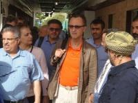 مليشيا الحوثي ترفض قرار الأمم المتحدة بتوسيع بعثة المراقبين الدوليين