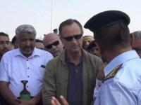 الحربي: إطلاق الحوثي النار على كاميرت رسالة للأمم المتحدة