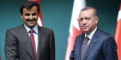 بيت الإعلاميين.. وكر مرتزقة تميم وأردوغان (فيديو)