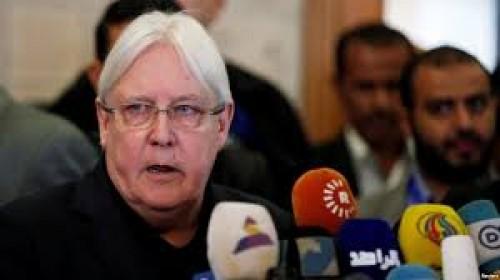 غريفيث يكشف أولى نتائج اجتماعات لجنة الأسرى في عمّان