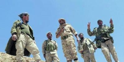 تحرير مواقع جديدة في الجوف.. ومقتل 8 عناصر حوثية