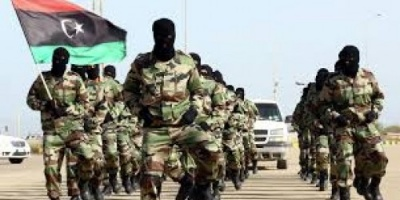 الجيش الليبي: القيادي بالقاعدة الذي قتل اليوم مدعوم من قطر وتركيا