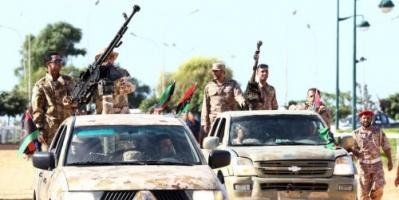 """تعرف على """"أبو طلحة"""" الإرهابي الذي قتله الجيش الليبي"""