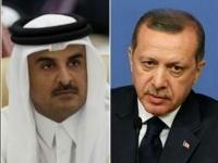 برعاية الحكومة.. السرطان التركي القطري يخترق اليمن