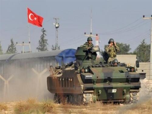"""تركيا تعلن رفضها للتواجد السوري في """"منبج"""""""