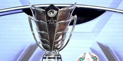 تقرير.. حصاد العرب في كأس أمم آسيا