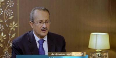 مدير عام الشحر: مشاريع سمكيّة جديدة بالميناء.. والأهالي يشكرون الإمارات لهذا السبب