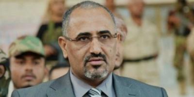 الزبيدي يعزي في وفاة الدكتور عبدالحي حسين ووالد الإعلامي أبو عوذل