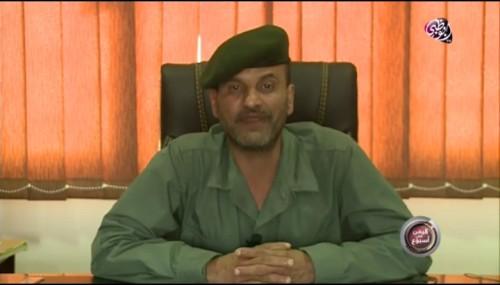 اللواء شلال: شائعات الإضرابات في سجون عدن إخوانية مسيسة «فيديو»