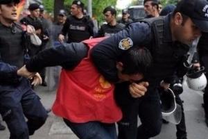 اليوم..  مظاهرات بتركيا تضامنًا مع مضربين بسجون أردوغان