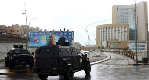 ليبيا.. 13 قتيلًا و52 جريح حصيلة الاشتباكات المسلحة خلال 3 أيام