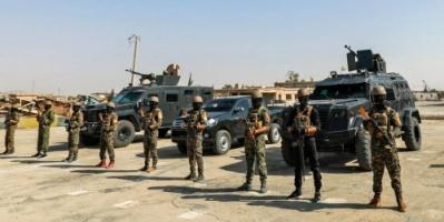 سوريا الديمقراطية تعتقل داعشيين أمريكيين و3 من جنسيات أخرى