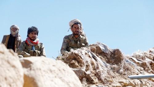 لواء عسكري سعودي بعتاد كامل لمساندة قوات الجيش في تحرير صعدة (تفاصيل)