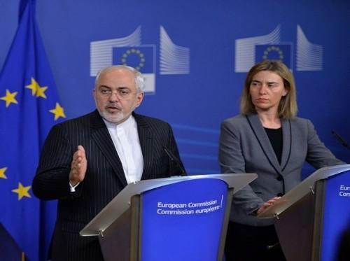 أوروبا تتوعد بعقوبات وتؤكد نفاذ صبرها تجاه إيران