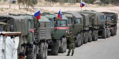 ضربة لأطماع أردوغان.. دوريات لقوات روسية في محيط منبج السورية