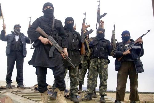 بعد اعتقالهما في سوريا.. الكشف عن هوية داعشيين يحملان الجنسية الأمريكية
