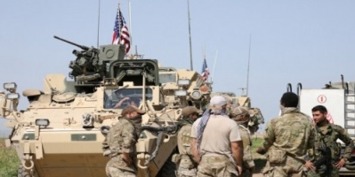 استطلاع يكشف.. انقسام أمريكي حول الانسحاب من سوريا