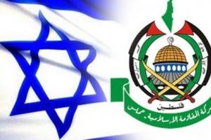 """"""" حماس """" تكشف عن اتصالات سرية من إسرائيل بشأن تبادل أسرى"""