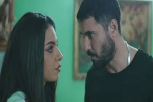 """نسرين أمين تنشر أول صورة من كواليس فيلمها """" ولاد رزق 2 """""""