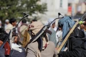 المرشدي: نشر صور وتسجيلات لضحايا انتهاكات الحوثي قريبا