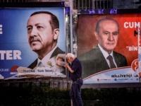 المعارضة التركية تكشف ألاعيب أردوغان للتزوير بانتخابات البلدية