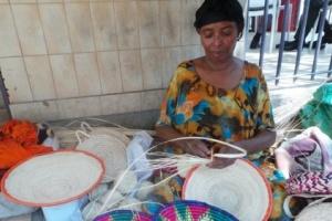 البنك الدولي يدعم رائدات الأعمال في جيبوتي للوصول إلى العالم