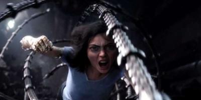 شاهد البوسترات الجديدة لفيلم الأكشن والمغامرات Alita: Battle Angel