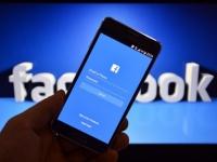 """العلم السعودي ضمن قائمة """" فيسبوك """" لأول مرة"""