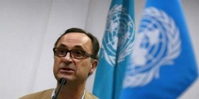 مليشيات الحوثي تثأر من مجلس الأمن بمحاولة اغتيال باتريك كاميرت