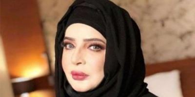 الإماراتية بدرية أحمد تهاجم الفنانات بسبب تحدي الـ 10 سنوات (فيديو)