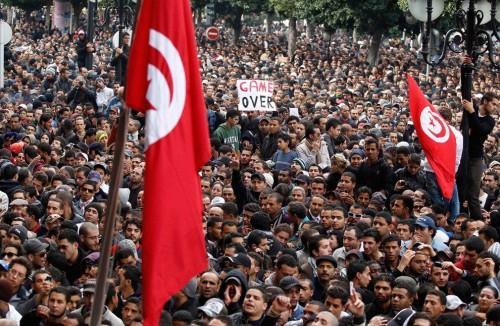 فبراير المقبل.. الاتحاد العام التونسي يدعو لإضراب عام