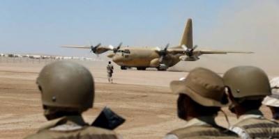 إعلامي: التحالف أنقذ 111 طفلاً من الموت باليمن