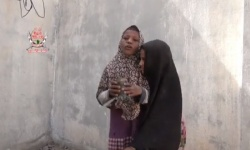 قصة أسرة في حيس تروي معاناتها من قصف المليشيات لمنزلها (فيديو)